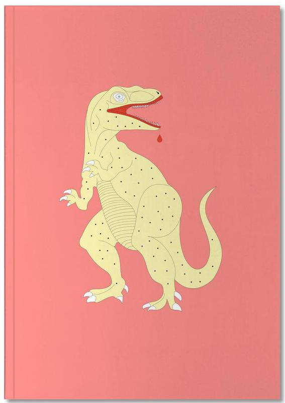Dinosaurus Notebook
