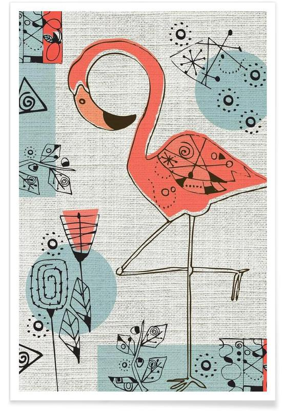 Flamingo 2 affiche
