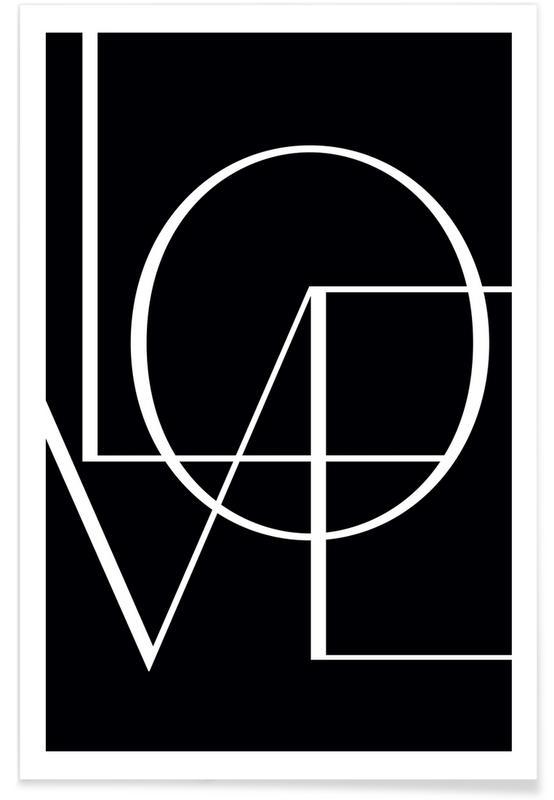 Love -Poster