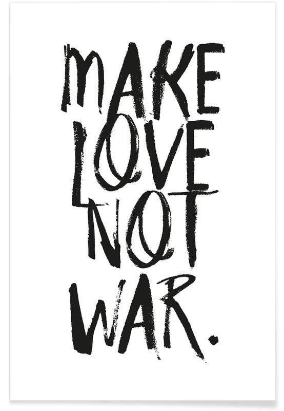 Make Love affiche