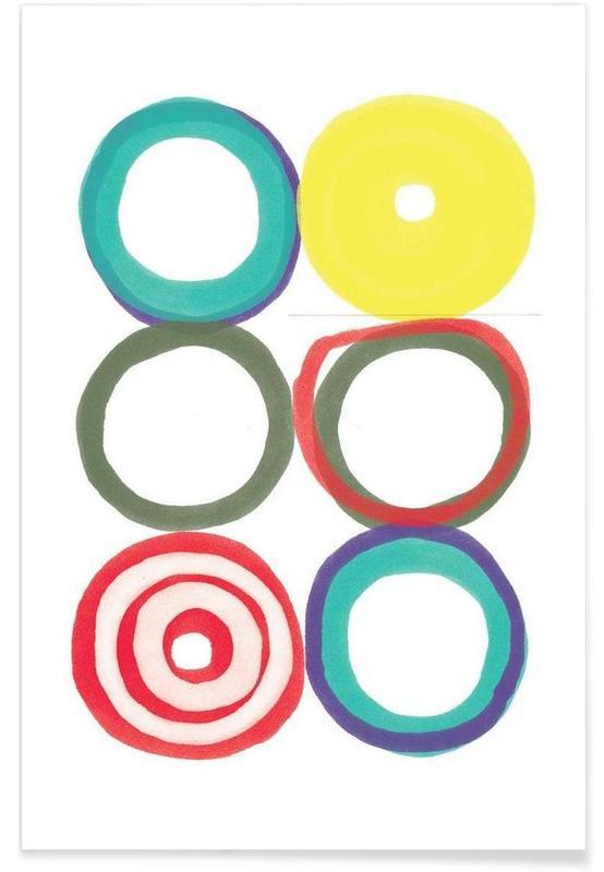 Circles Poster