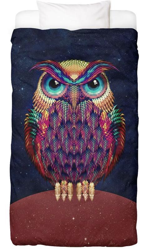 Owl 2 Bedding