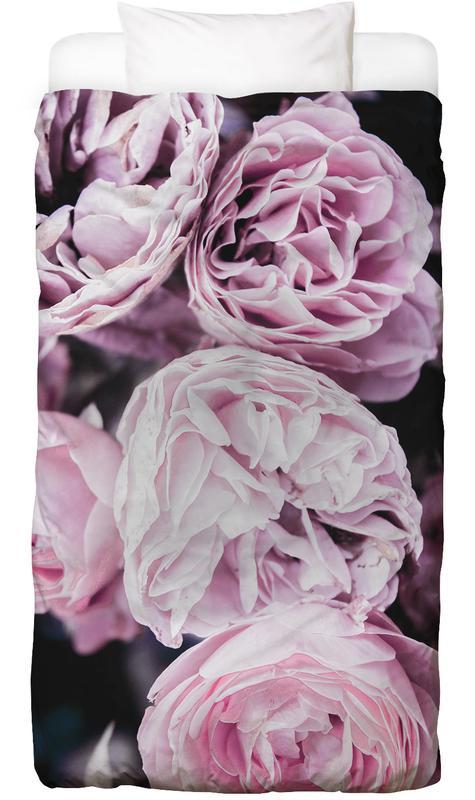 Pink flowers II Bed Linen