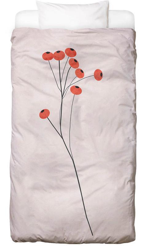 Winter Fruits Bed Linen