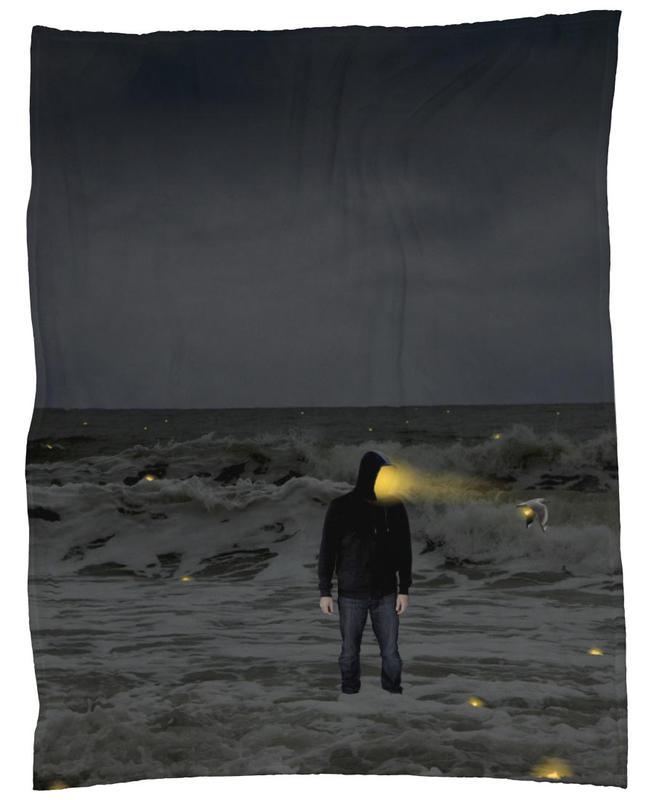 Bright Ideas Fleece Blanket