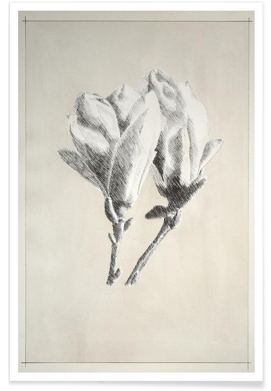Profond - Magnolia Poster