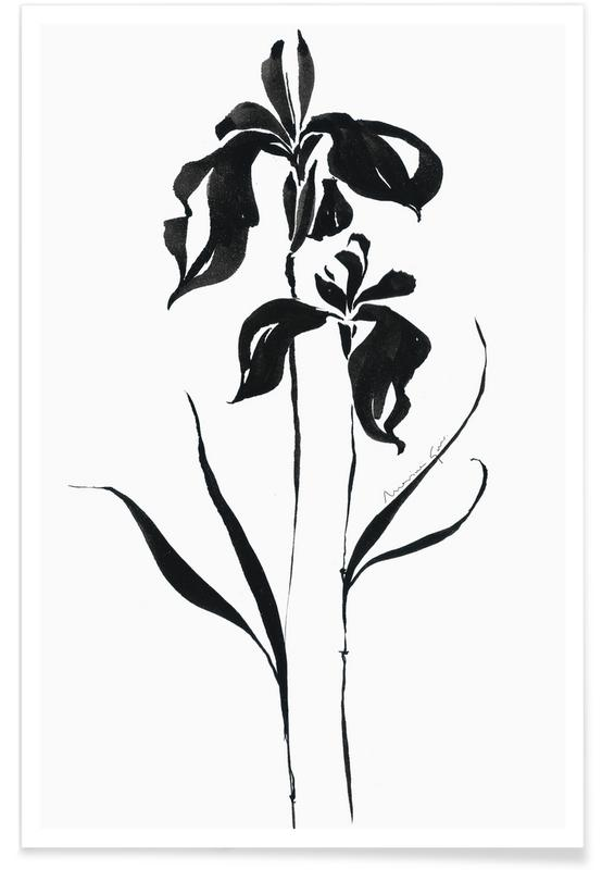 Orchid 4 Poster