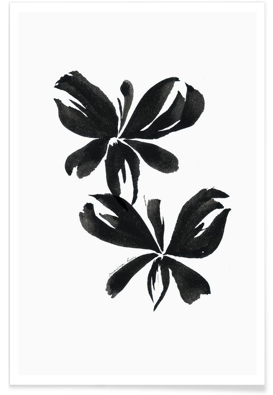 Orchid 5 Poster