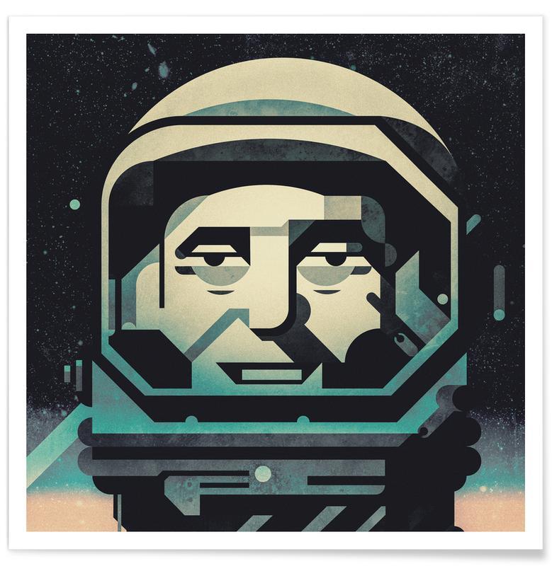 Mercury -Poster