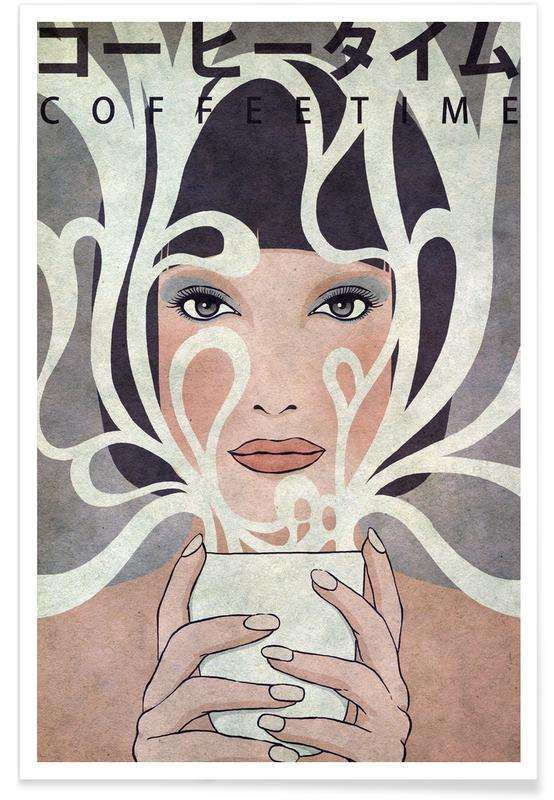 Coffee Time affiche