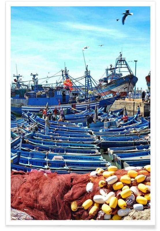 Essaouira Poster