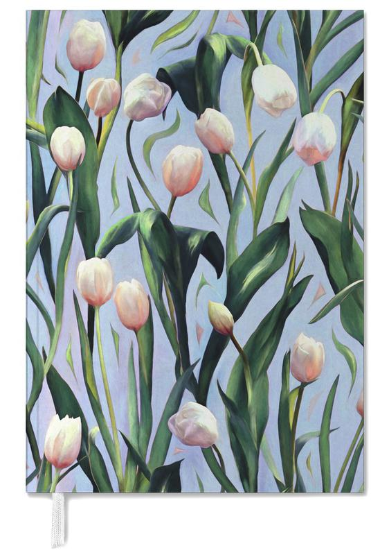 Waiting On The Blooming – Tulip Pattern agenda
