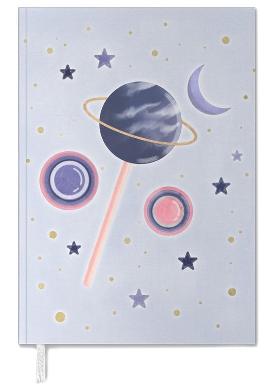 Lollipop Planet -Terminplaner