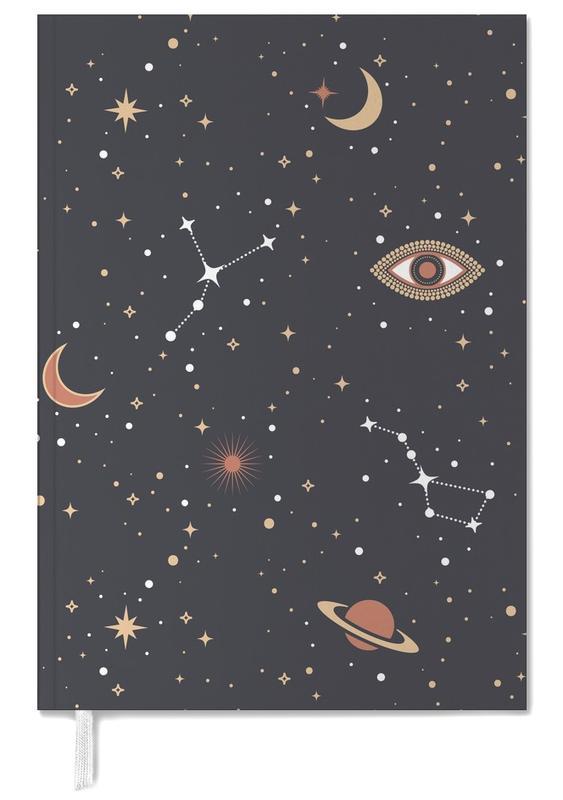 Mystical Galaxy -Terminplaner