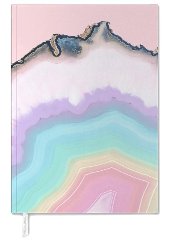 Rainbow Agate agenda