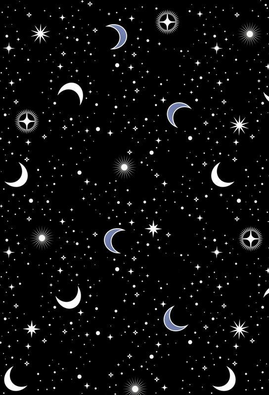 Stars Holiday Acrylic Print
