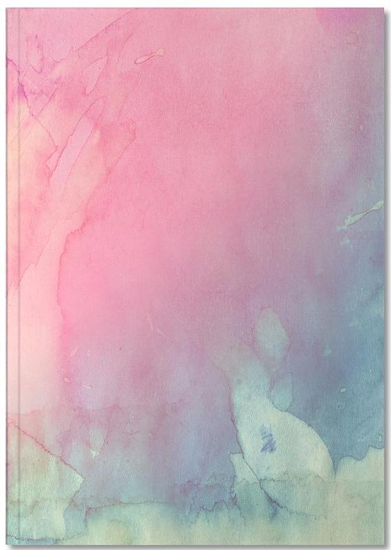 Color Shadows Notebook