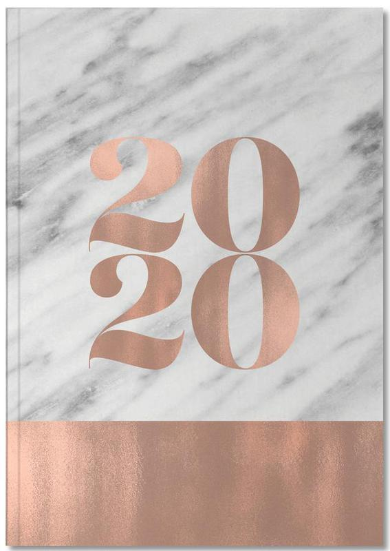 2020 Marble Edition Notebook