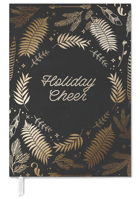 Holiday Cheer agenda