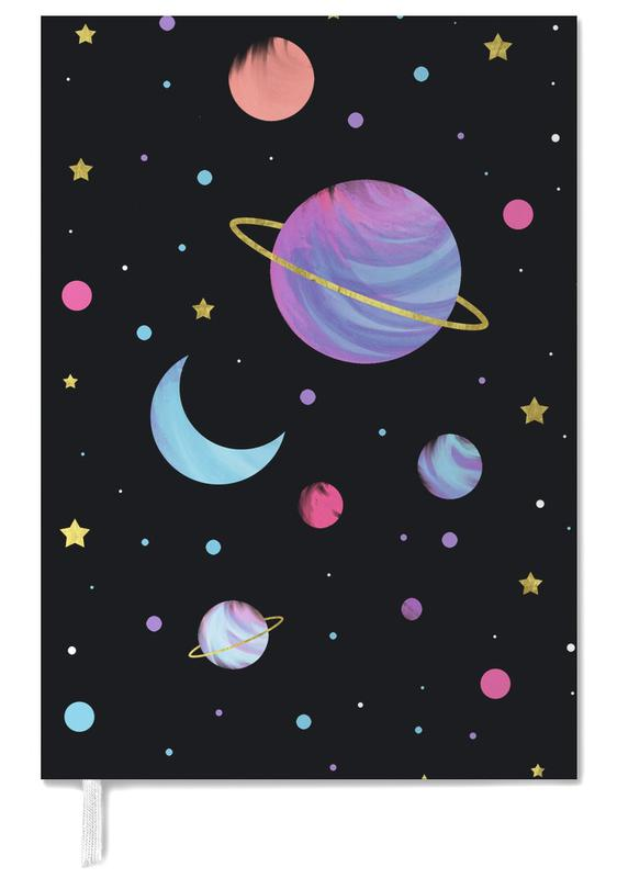 Great Universe Personal Planner
