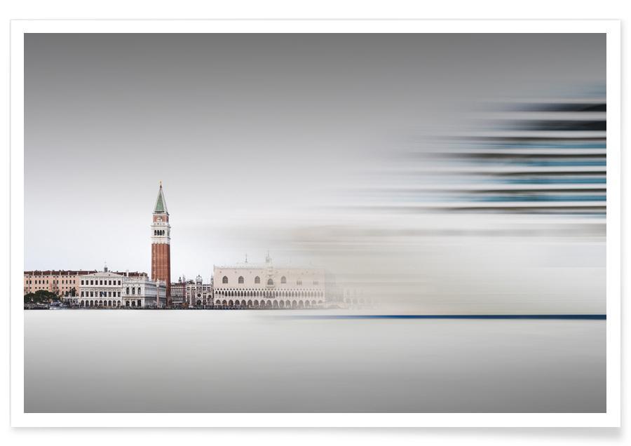 Venezia - Costa Luminosa -Poster