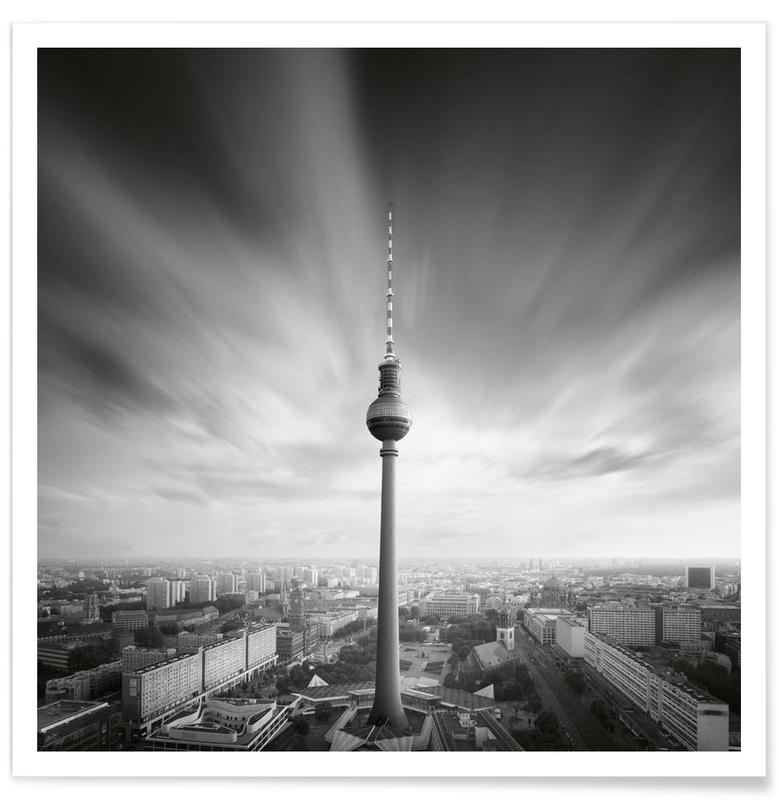 TV-Tower poster