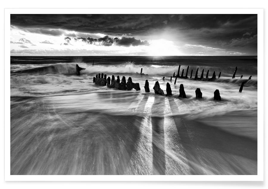 Sunlight - Mel Brackstone affiche