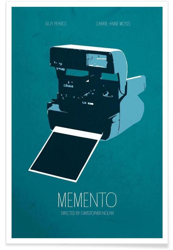 Memento affiche