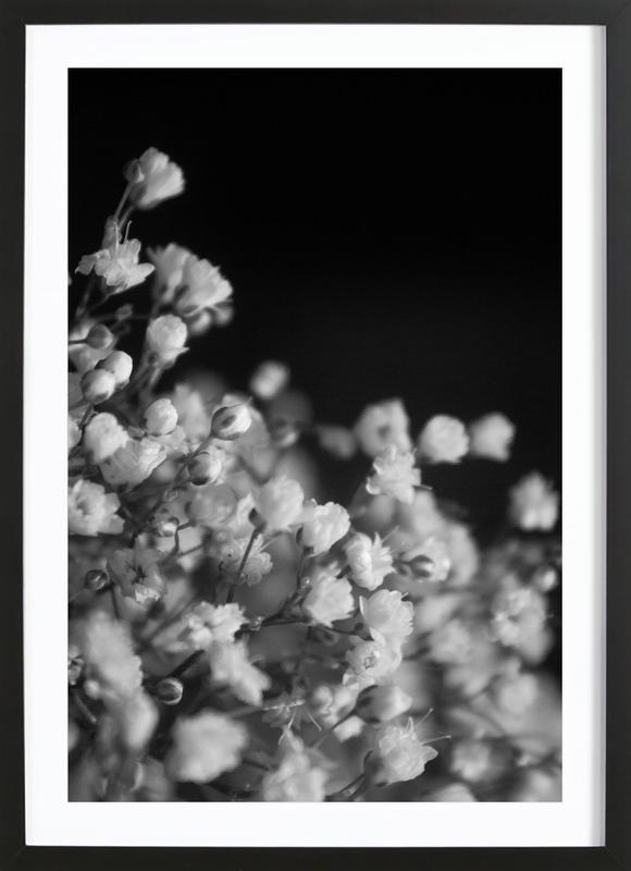 Bloom I Framed Print