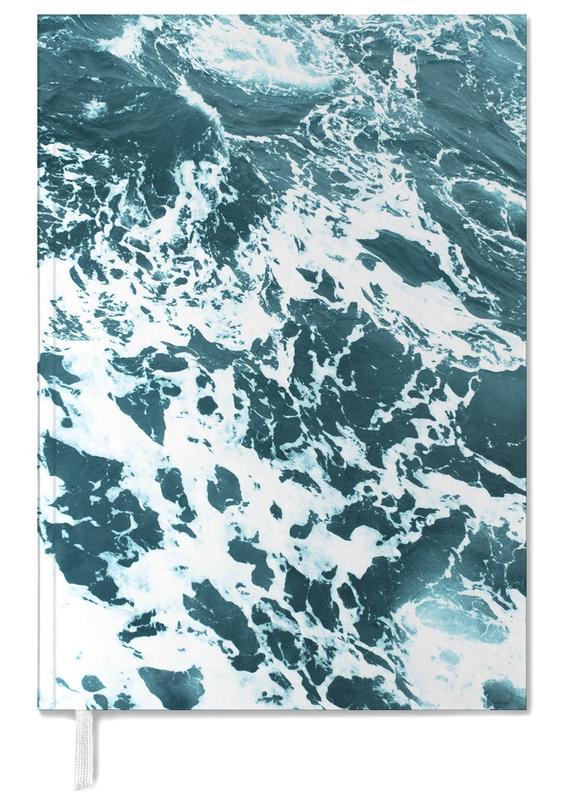 Ocean Blue agenda
