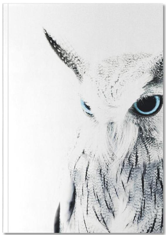 Owl II Notebook
