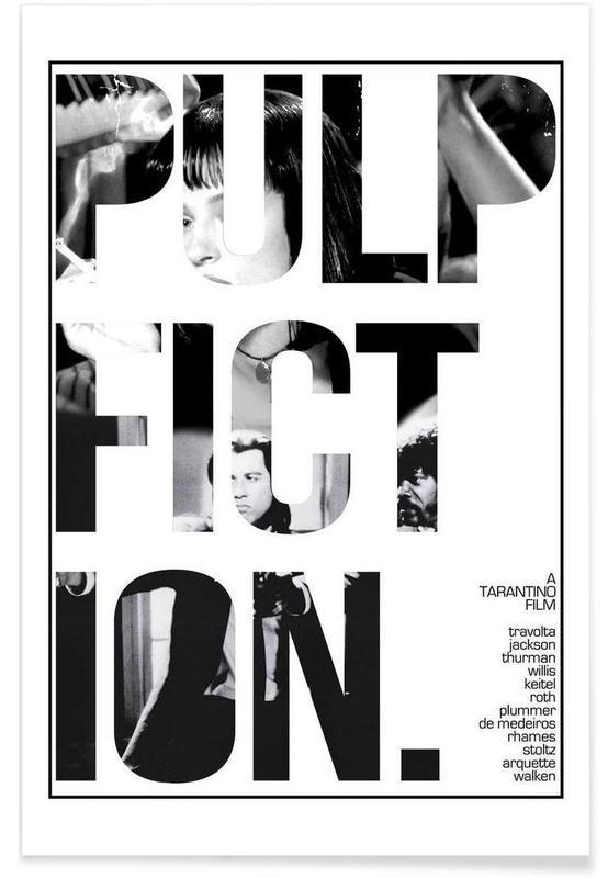 Pulp Fiction affiche