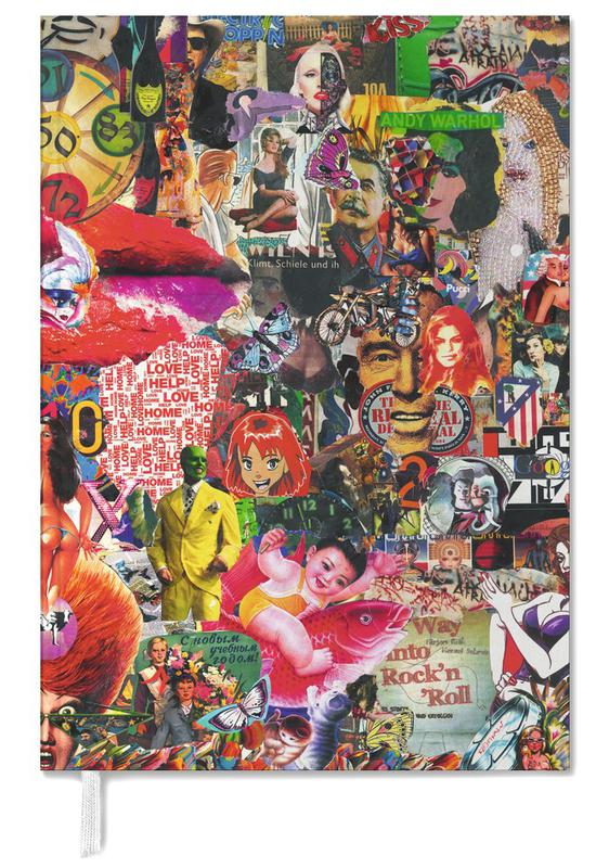 Kiss, 2010 Personal Planner