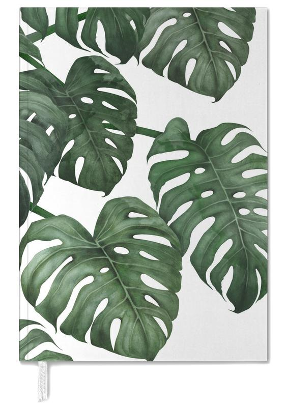 Tropical No. 6 Personal Planner
