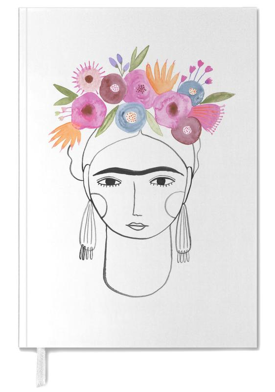 Beautiful Frida Personal Planner