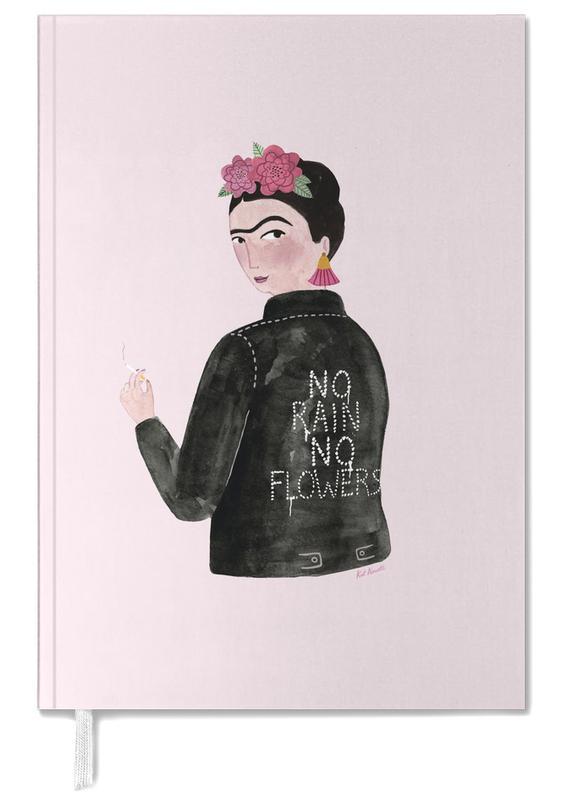Frida Rocks Personal Planner
