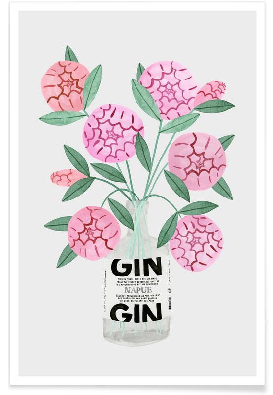 Ginspiration No.1 affiche