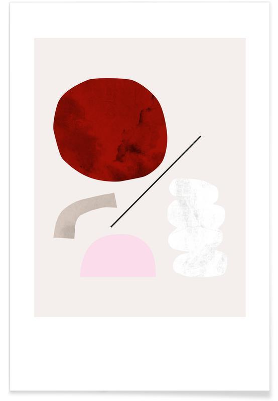 Scandi Style 03 poster