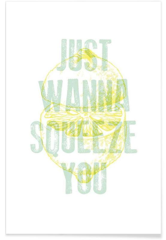 Squeeze -Poster