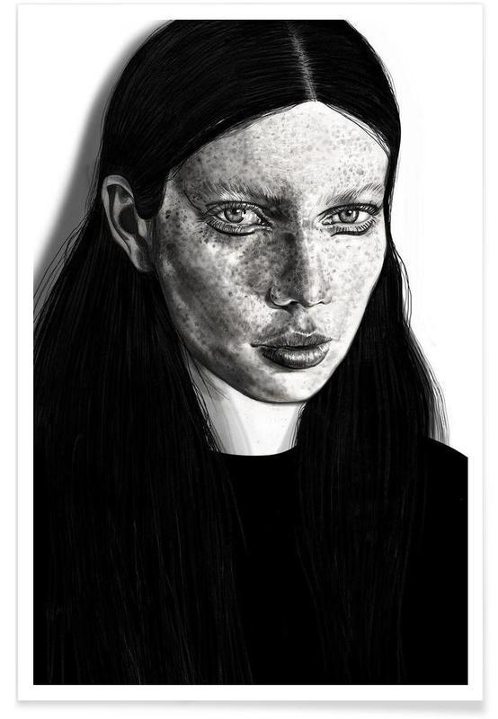 Anna Lisa Poster