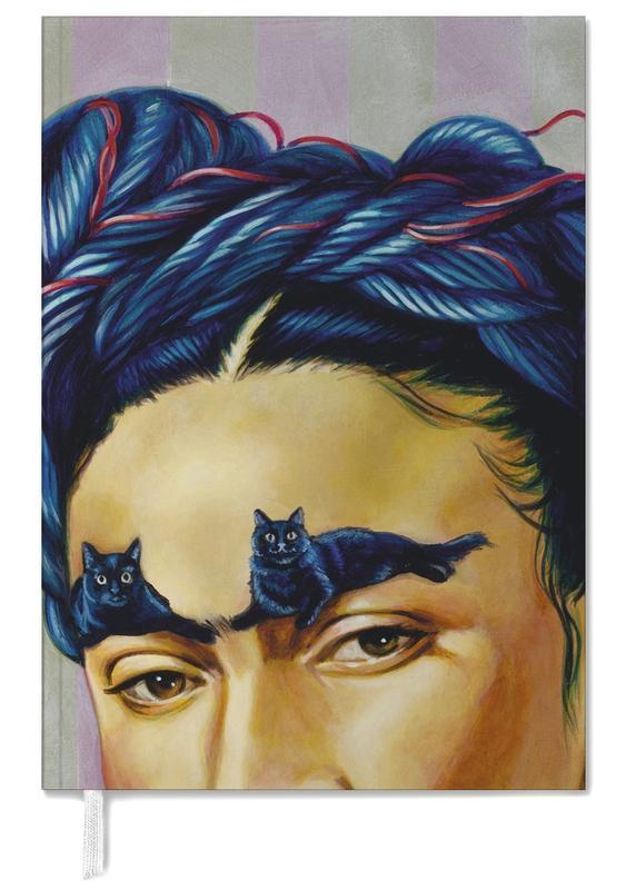 Frida agenda