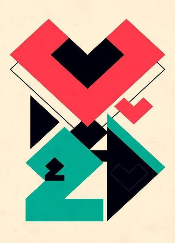 Love 2 play Canvas Print