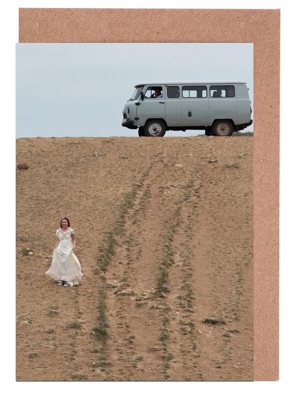 Be My Bride Greeting Card Set