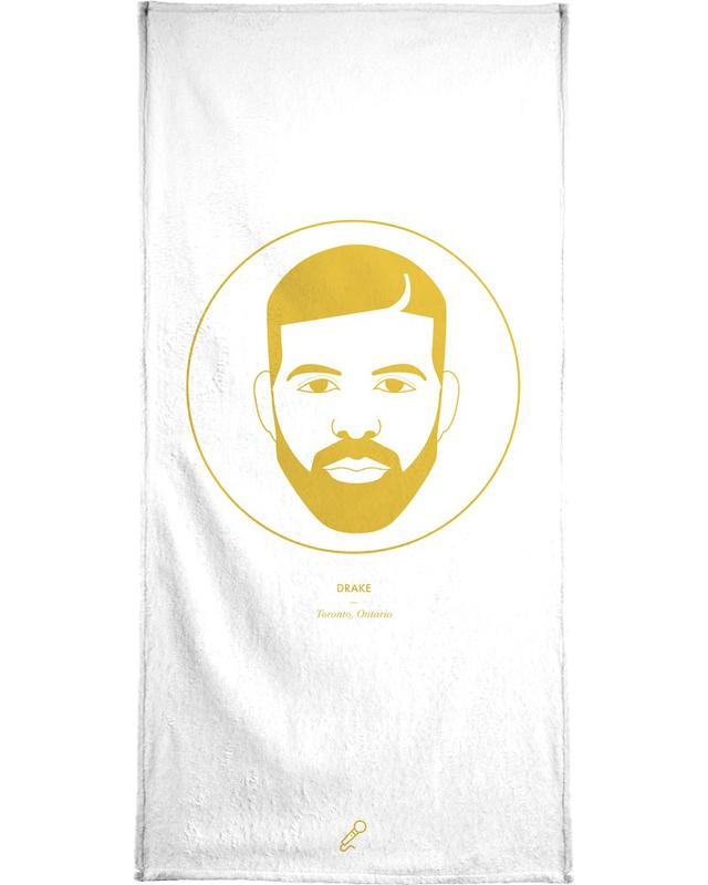 Drake Bath Towel