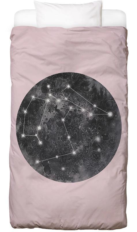 Constellation Pink Bettwäsche