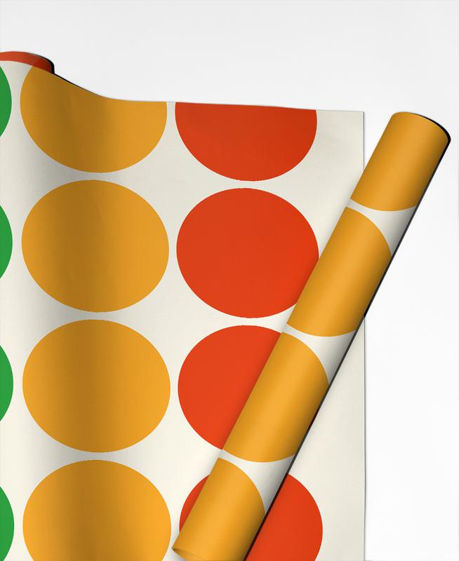 Hot Ludo Gift Wrap