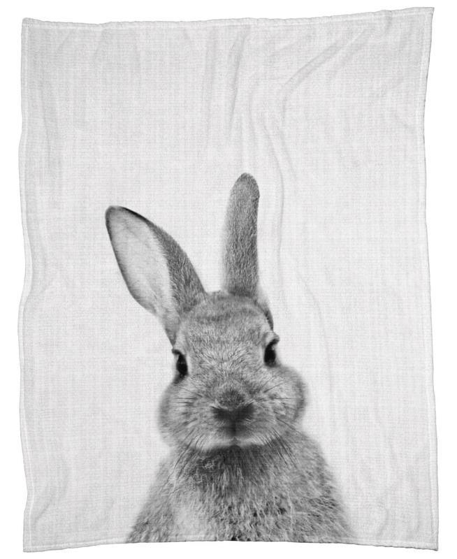 Print 48 Fleece Blanket