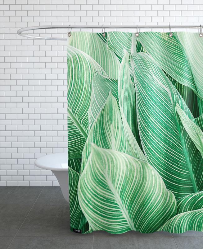 Print 144 Shower Curtain