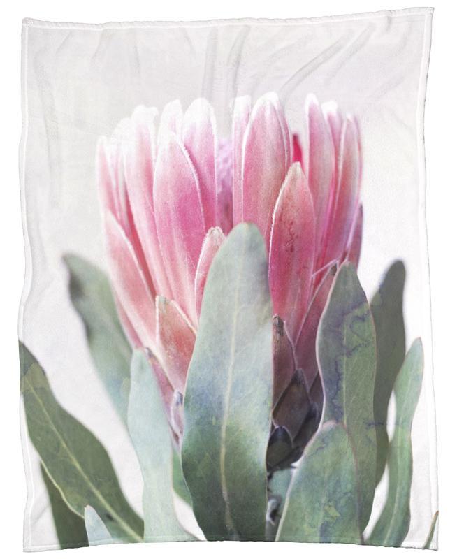 Print 226 Fleece Blanket