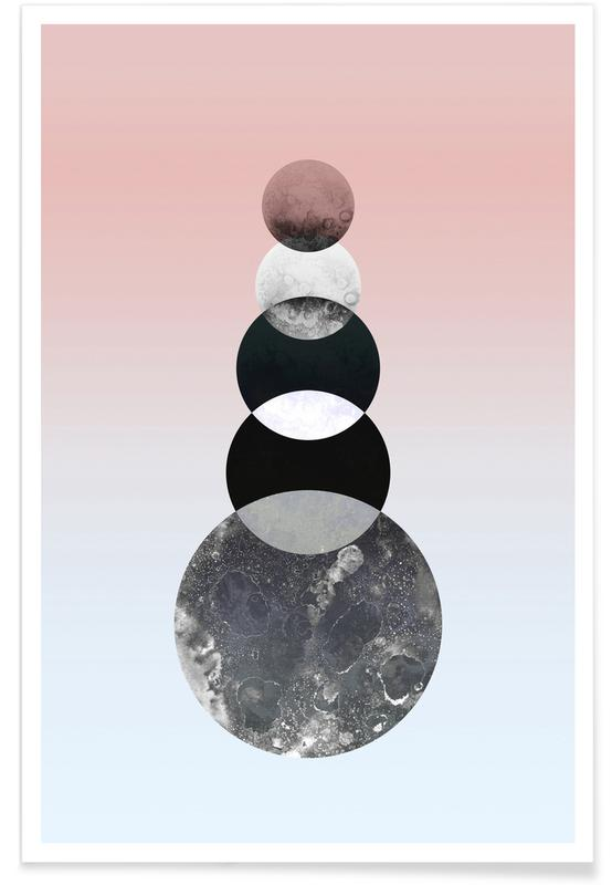 Moon Tower -Poster